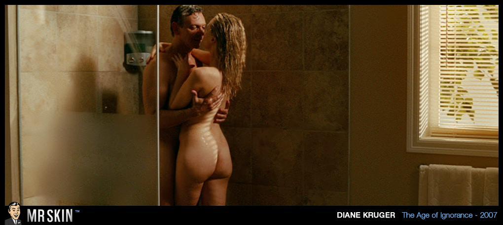 Diane Kruger pareja