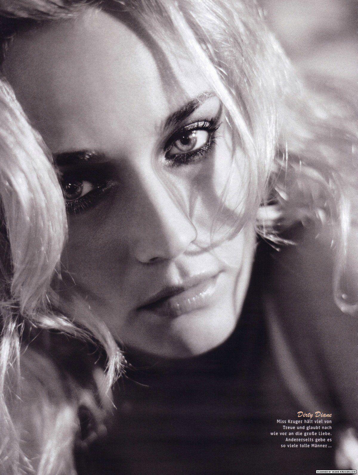 Diane Kruger poringa