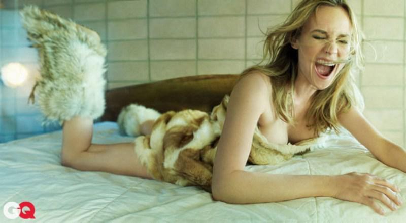 Diane Kruger porno gratis