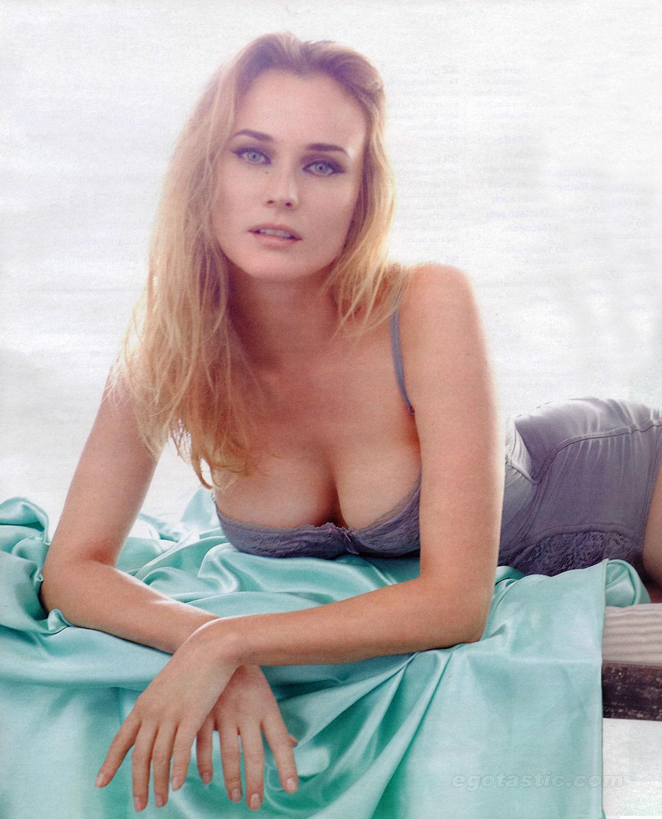 Diane Kruger porno xxx