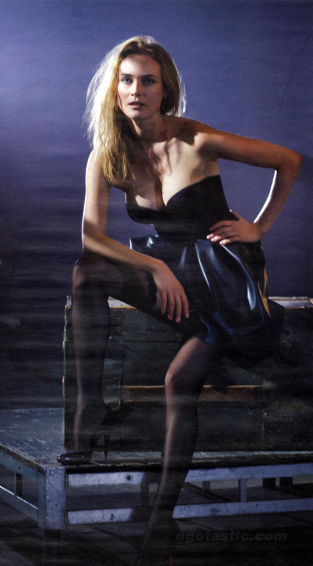Diane Kruger sexo duro