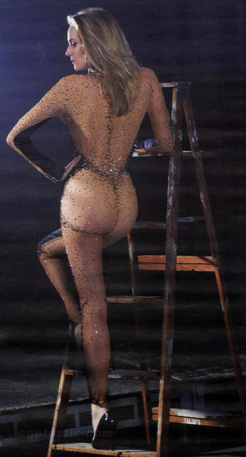 Diane Kruger sin censuras 1