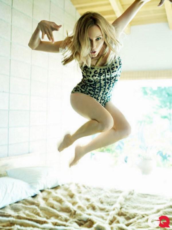Diane Kruger vídeos famosas