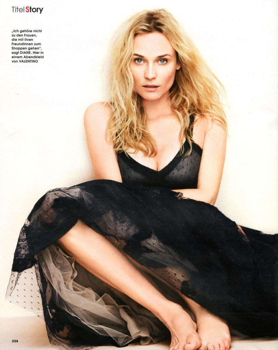 Diane Kruger xxx vídeos