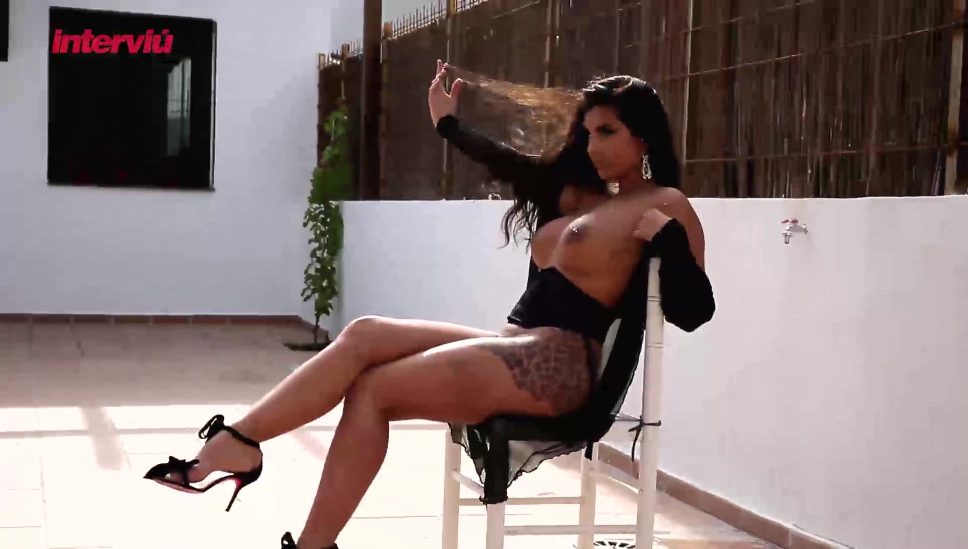 Topless Elettra Lamborghini naked (74 photo), Ass, Cleavage, Twitter, cameltoe 2017