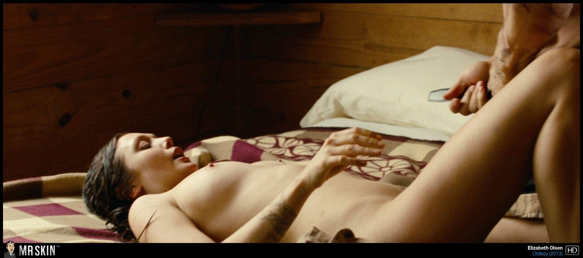 Elizabeth Olsen famoso