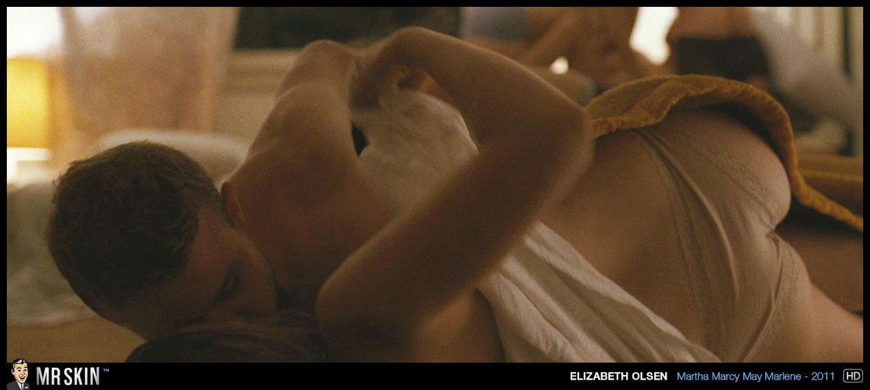 Elizabeth Olsen vídeos