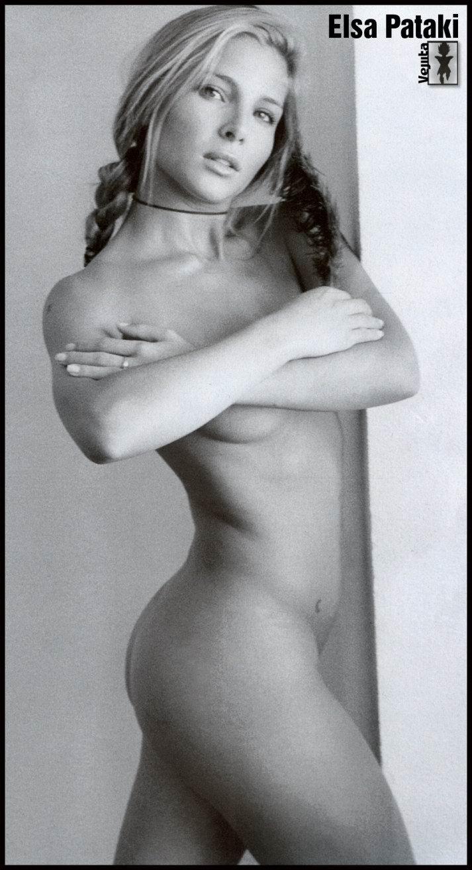 Elsa Pataky coño