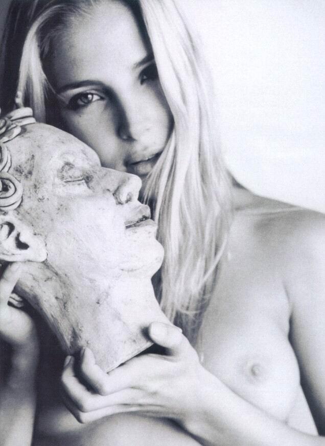 Elsa Pataky desnuda película
