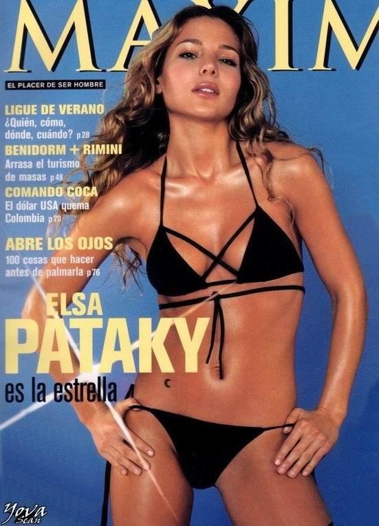 Elsa Pataky serviporno 2