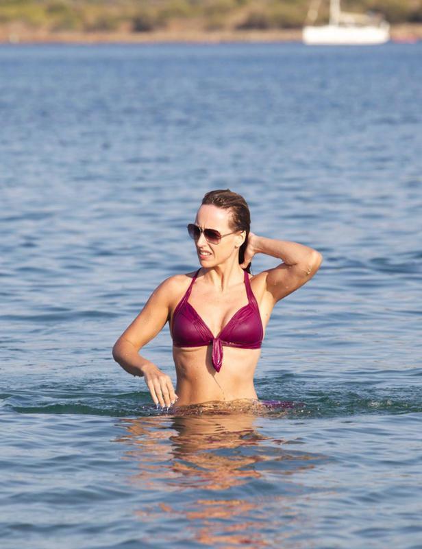Emma Garcia bella 1