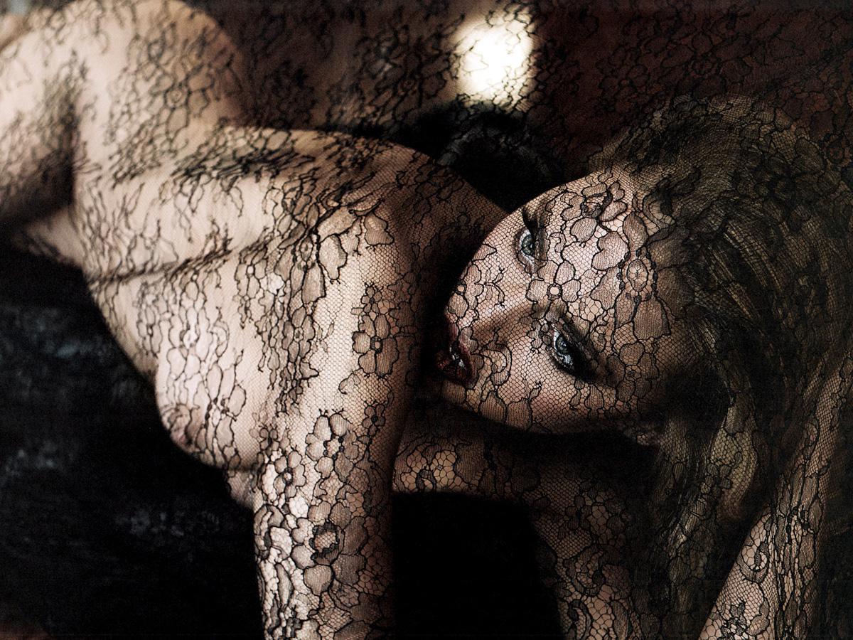 Estella Warren famosas desnudas fotos