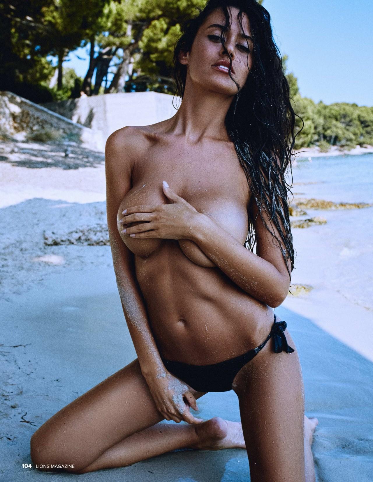Eva Padlock vídeo porno
