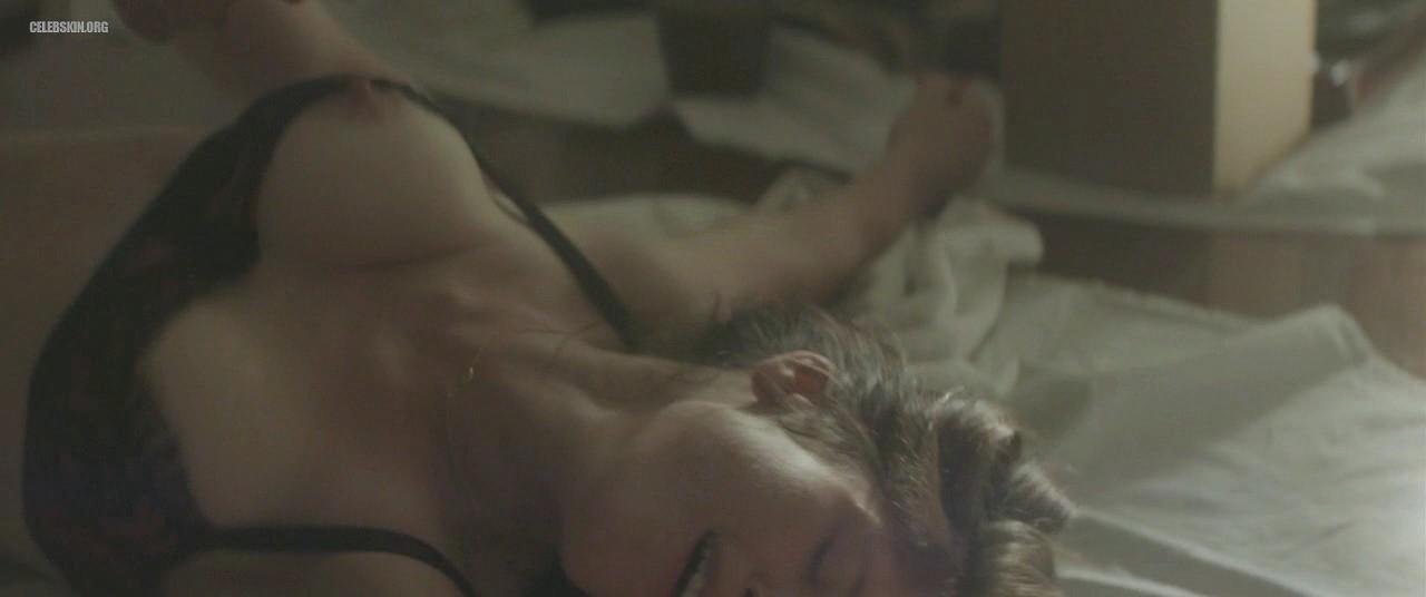 Gemma Arterton mejores