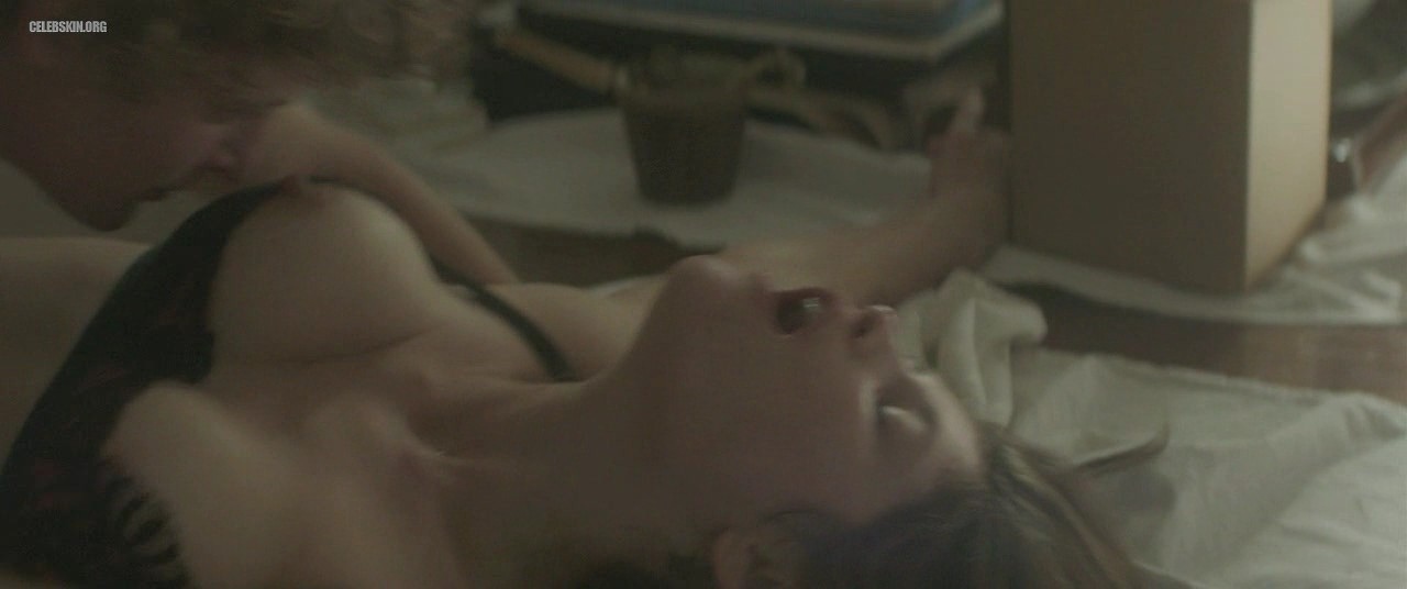 Gemma Arterton panocha 2