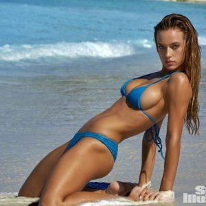 Modelo Hannah Ferguson Desnuda Fotos Expuestas