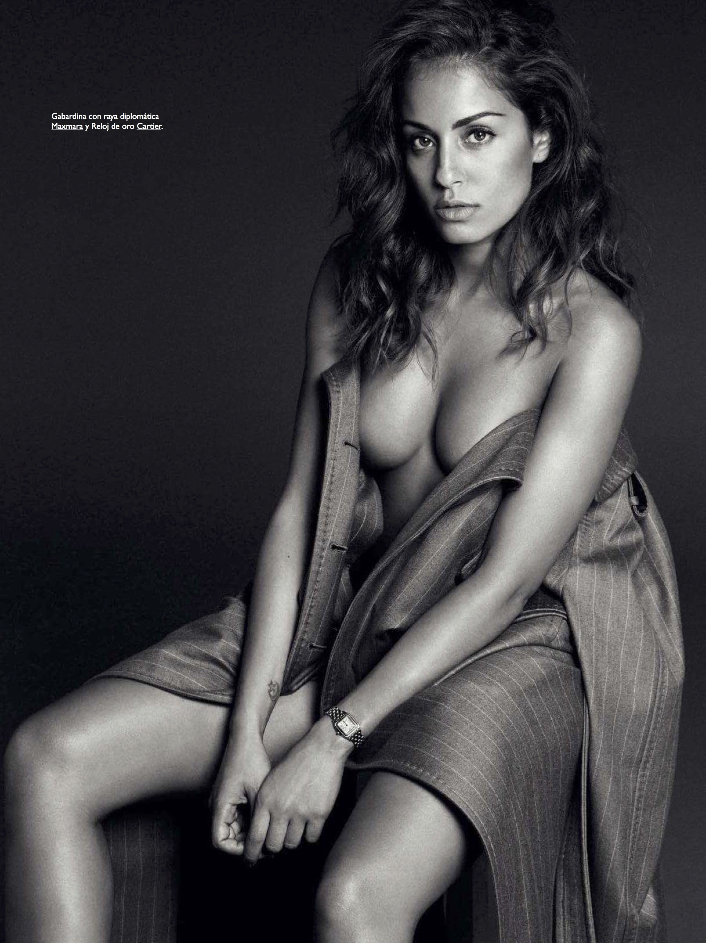 Hiba Abouk fotos porno