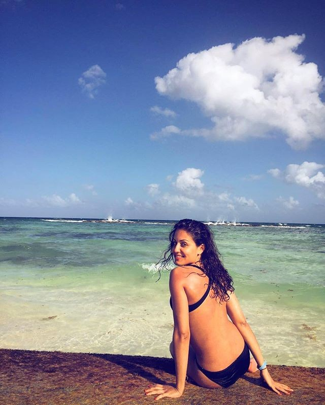 Hiba Abouk imagenes desnuda