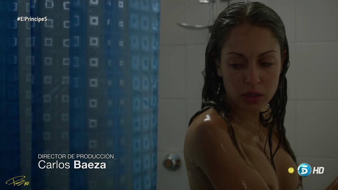 Hiba Abouk vídeos porno famosas
