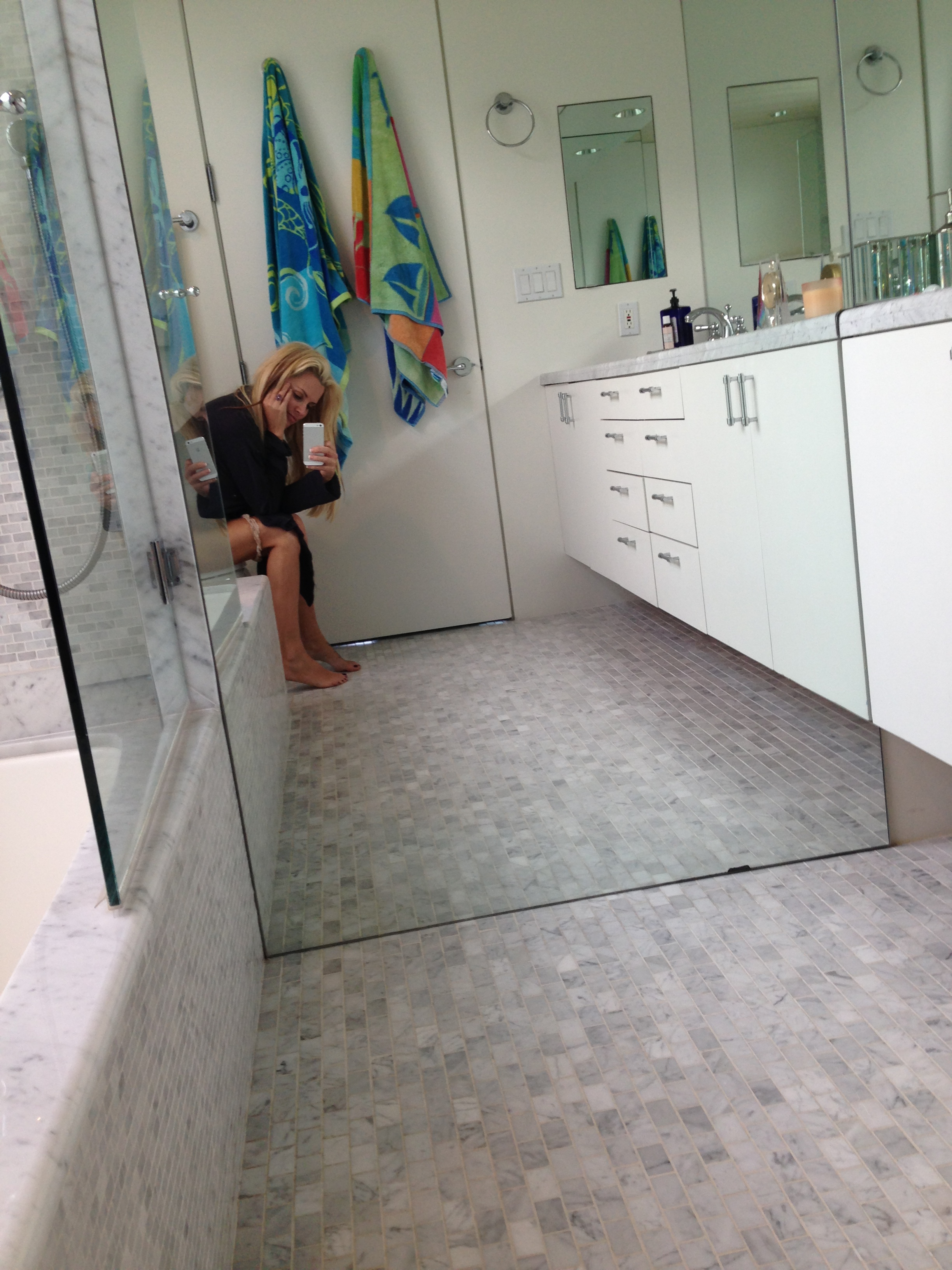 Jenny McCarthy desnuda follando