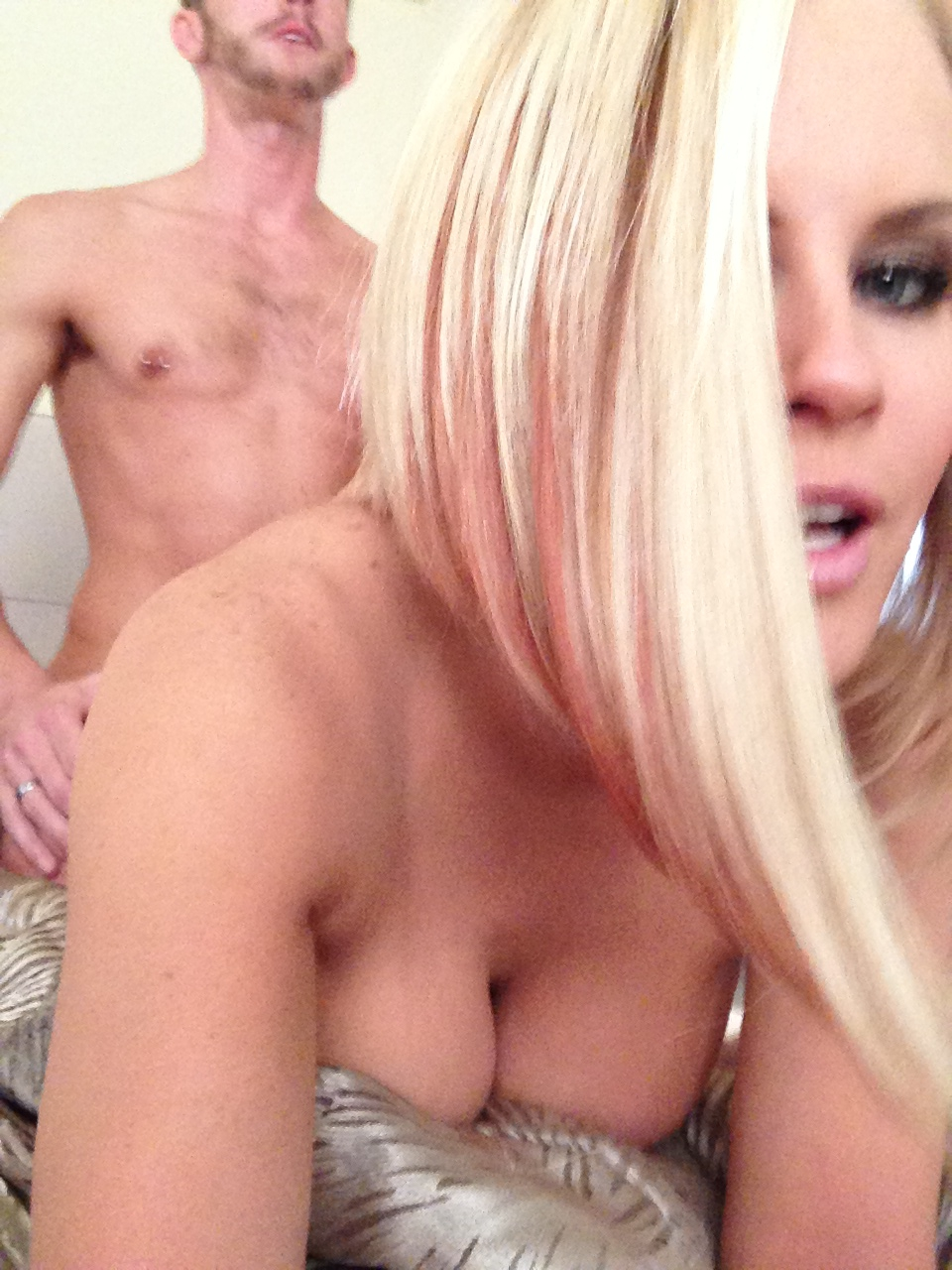 Jenny McCarthy sexual