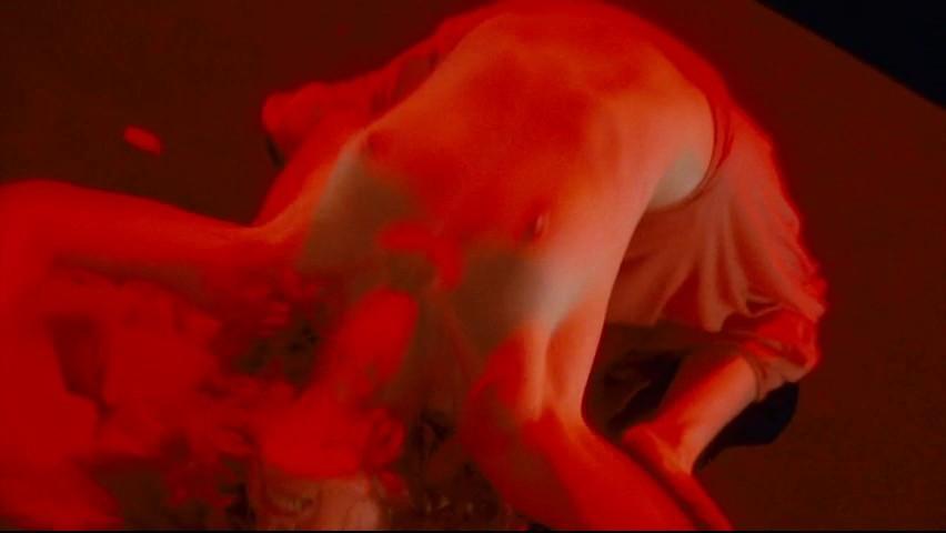 Jessica Chastain desnuda gratis
