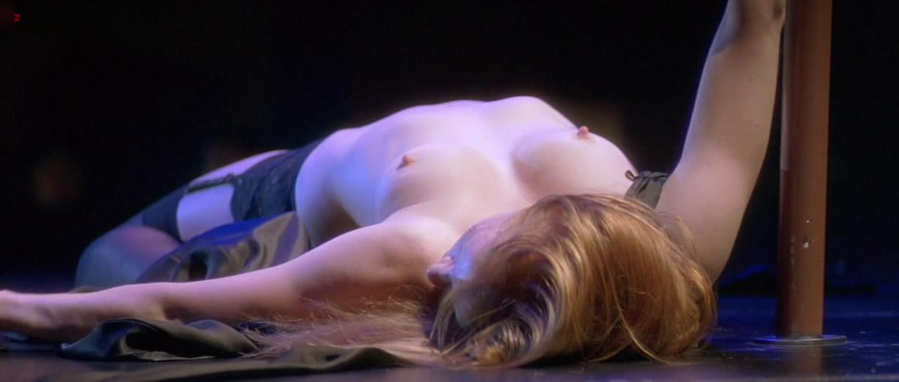 Jessica Chastain escena