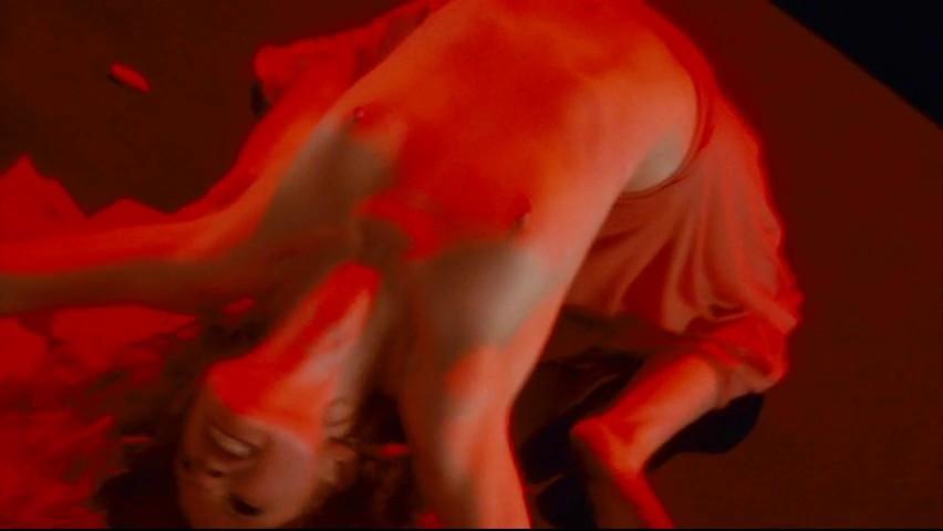 Jessica Chastain follando