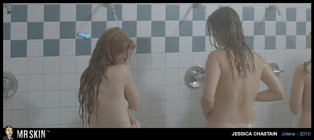 Jessica Chastain películas