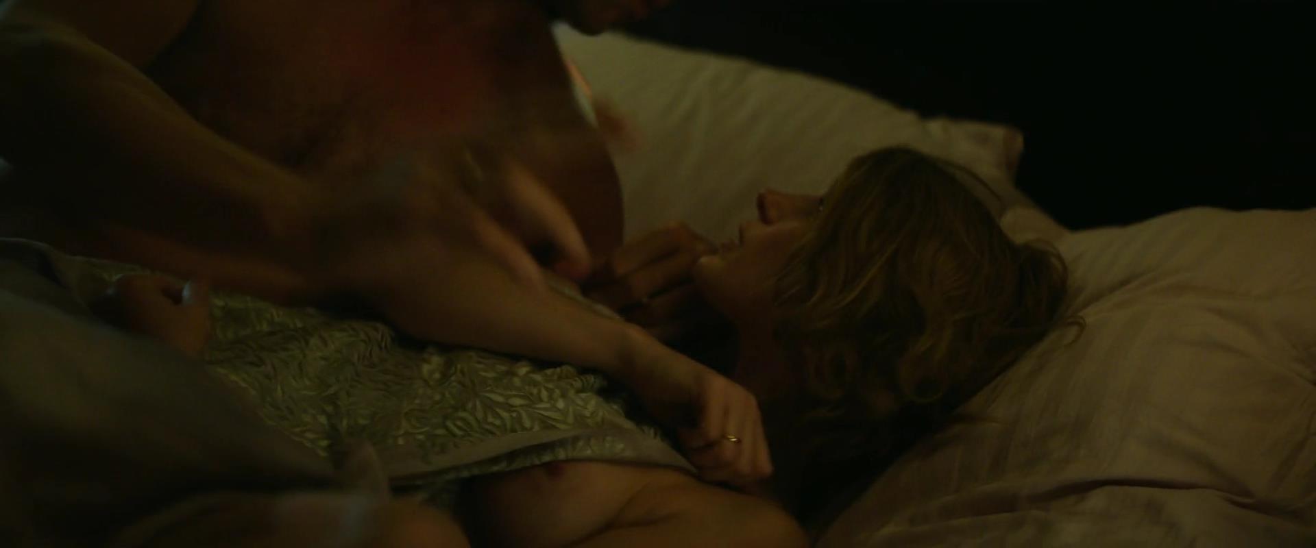 Jessica Chastain vídeo porno 1