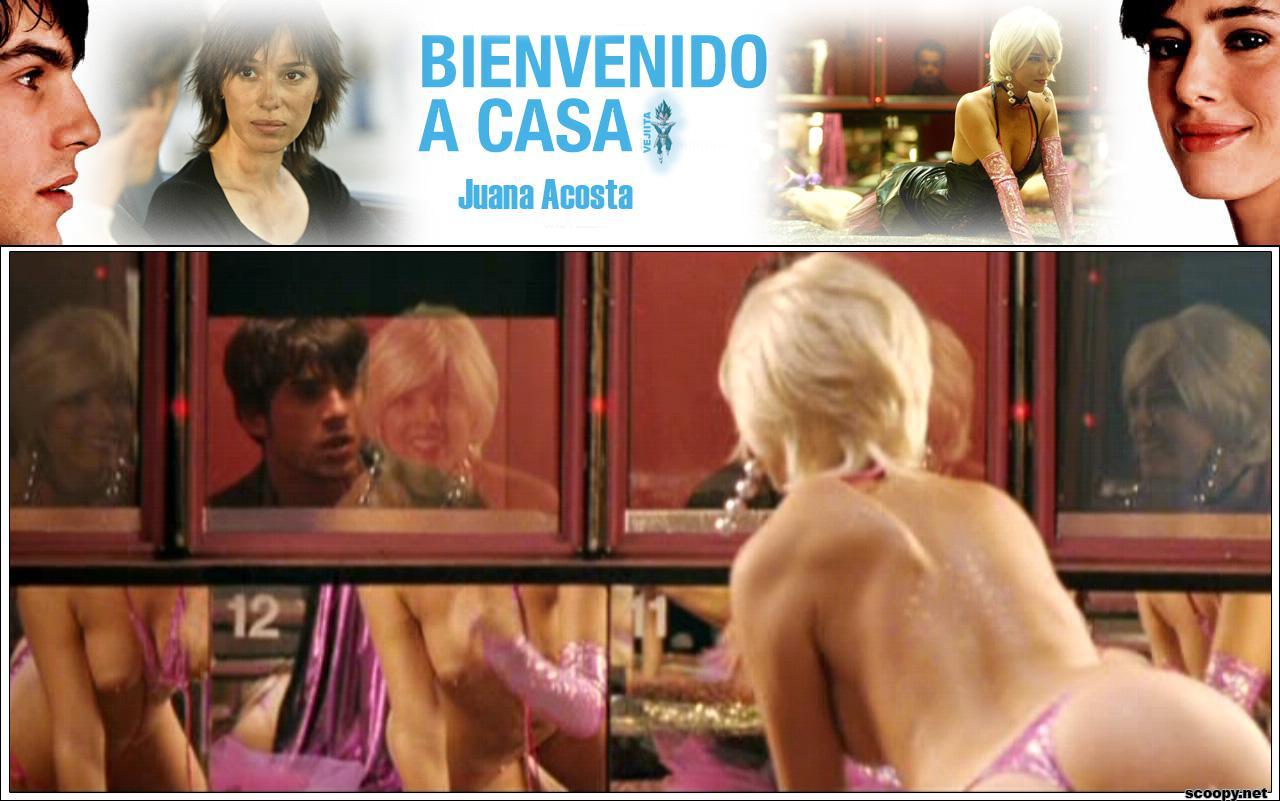 Juana Acosta colección completa 1