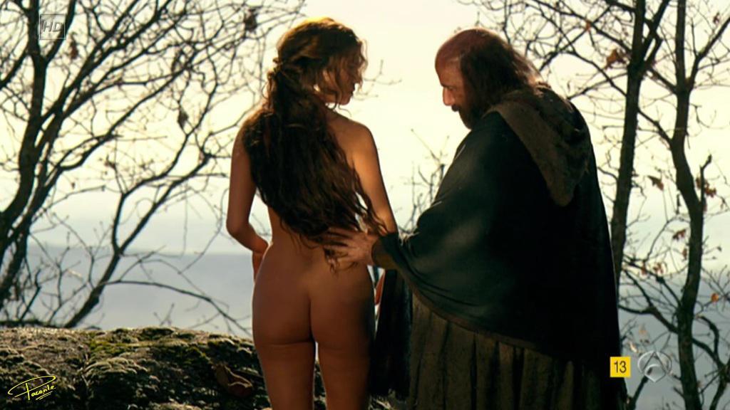 Juana Acosta desnuda porno 1