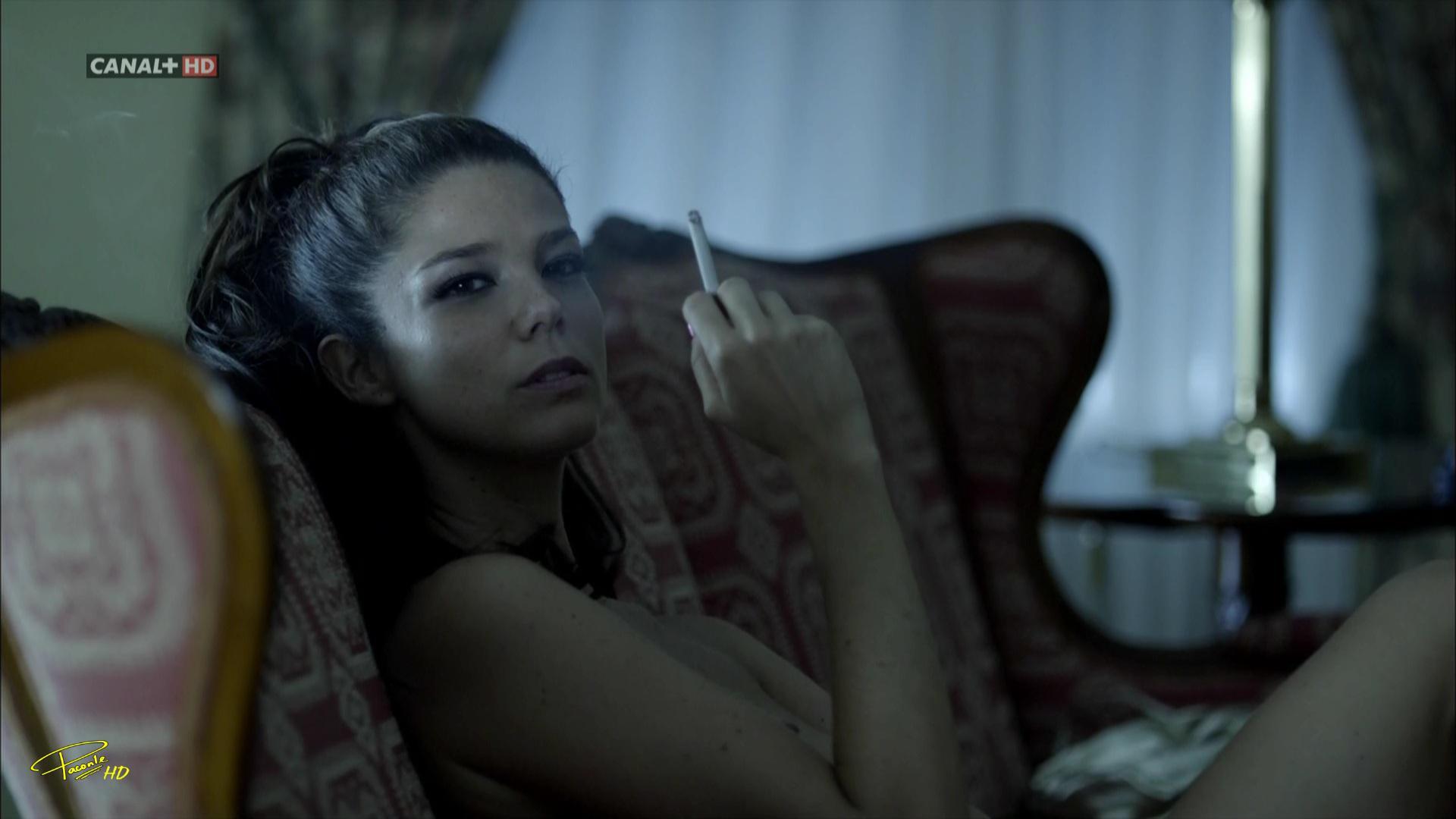 Juana Acosta desnuda porno