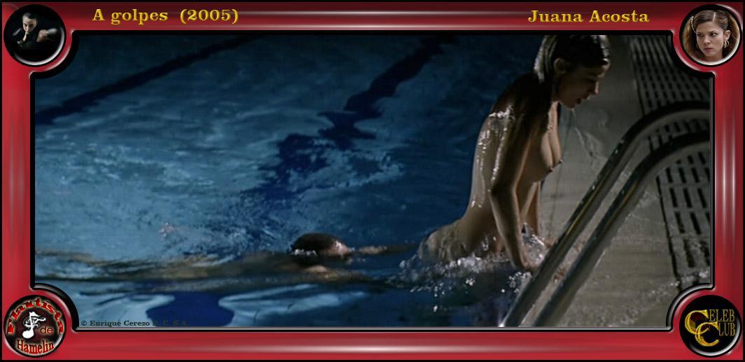 Juana Acosta famosas modelos 1
