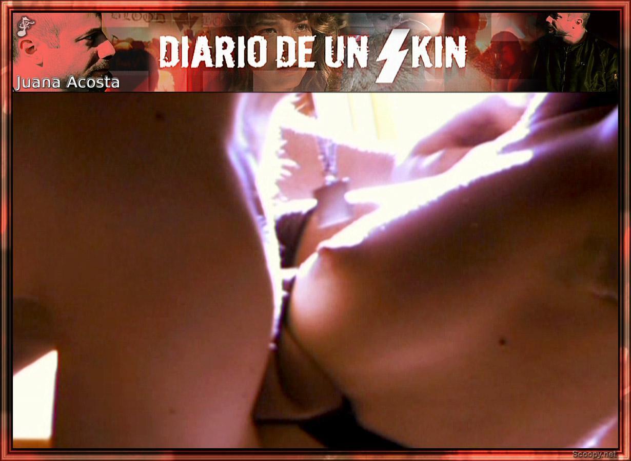 Juana Acosta fotos filtradas de