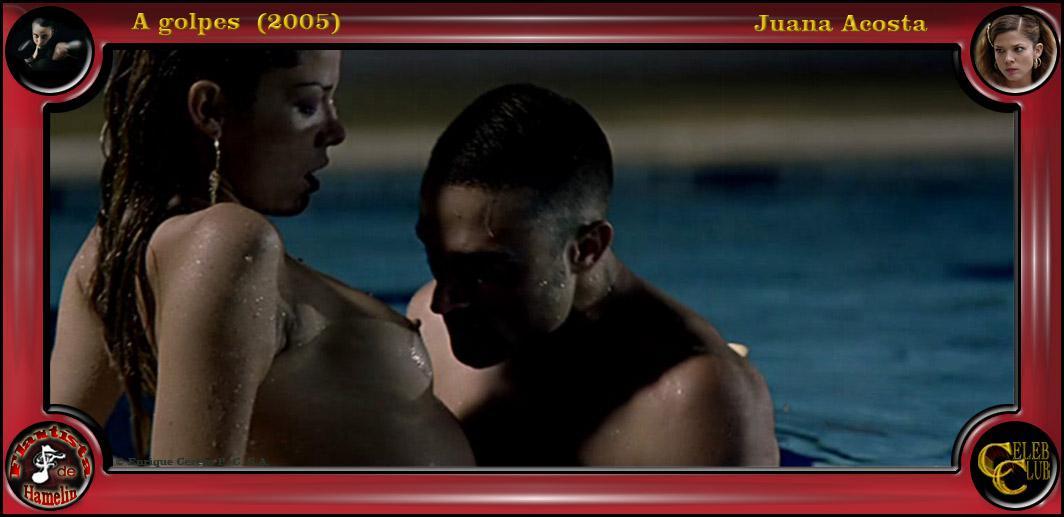 Juana Acosta porno famosas desnudas