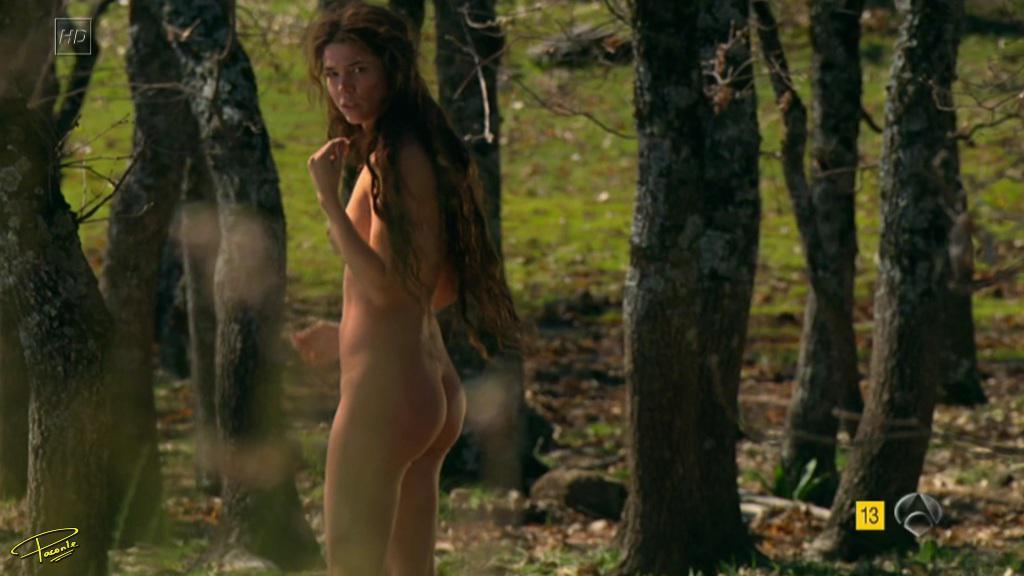 Juana Acosta sexo anal 1