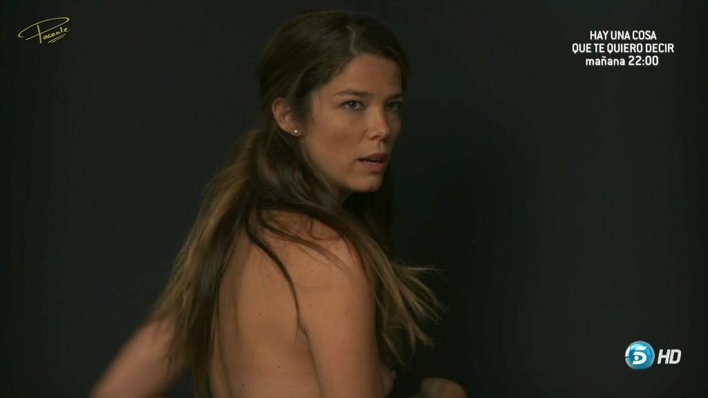 Juana Acosta sexo en público