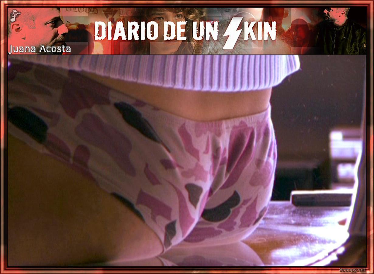Juana Acosta vídeos famosas 1