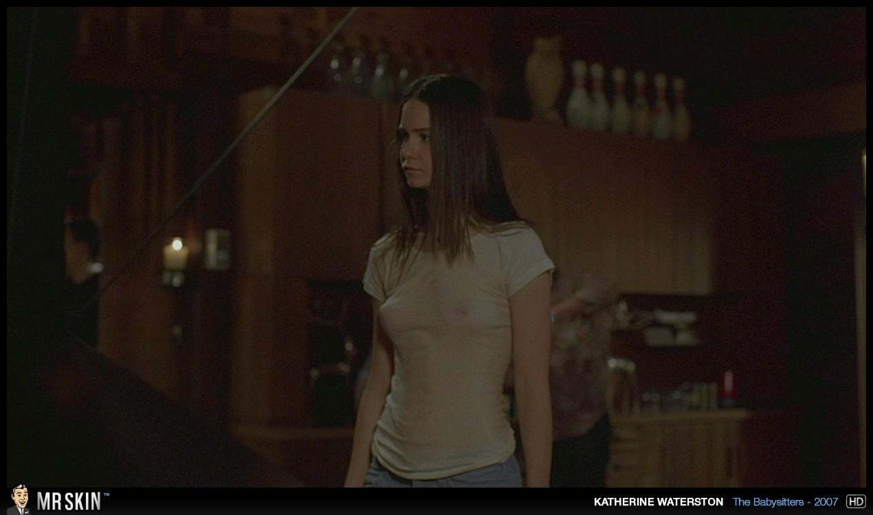 Katherine Waterston sin ropa