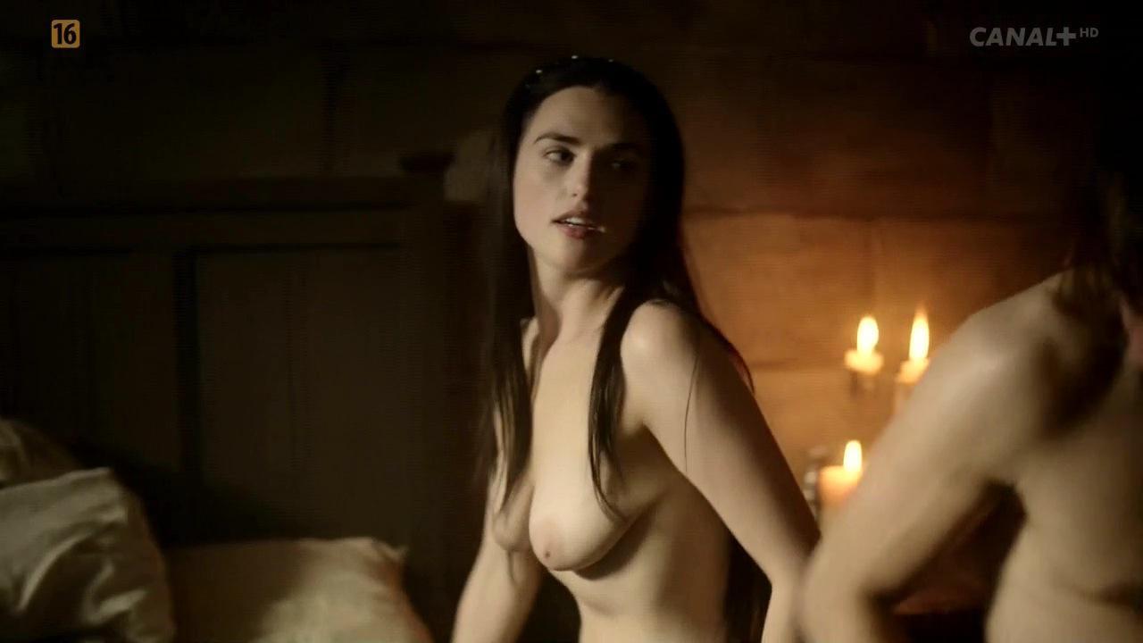Katie McGrath famosas desnudas fotos