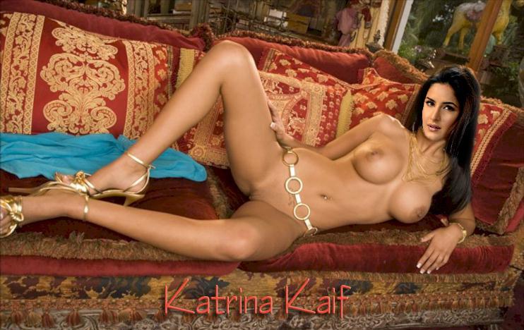 Katrina Kaif fotos famosas desnudas