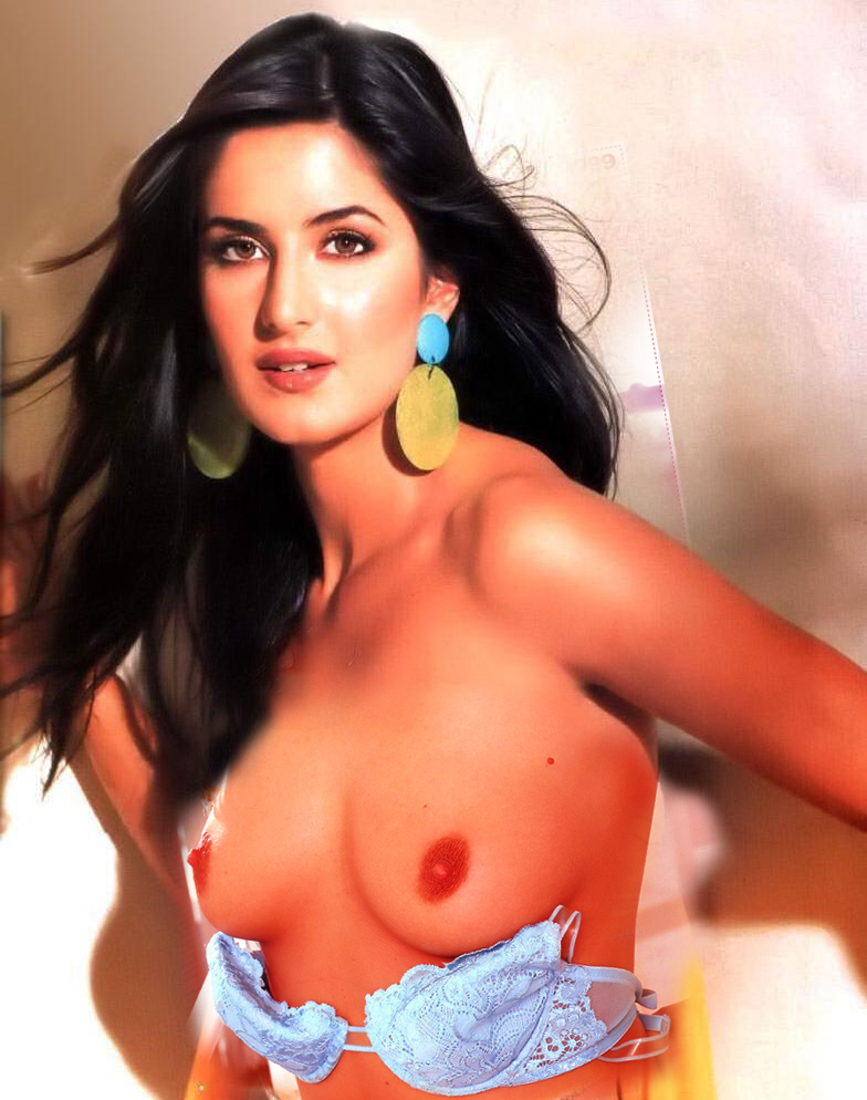 Katrina Kaif mostrando