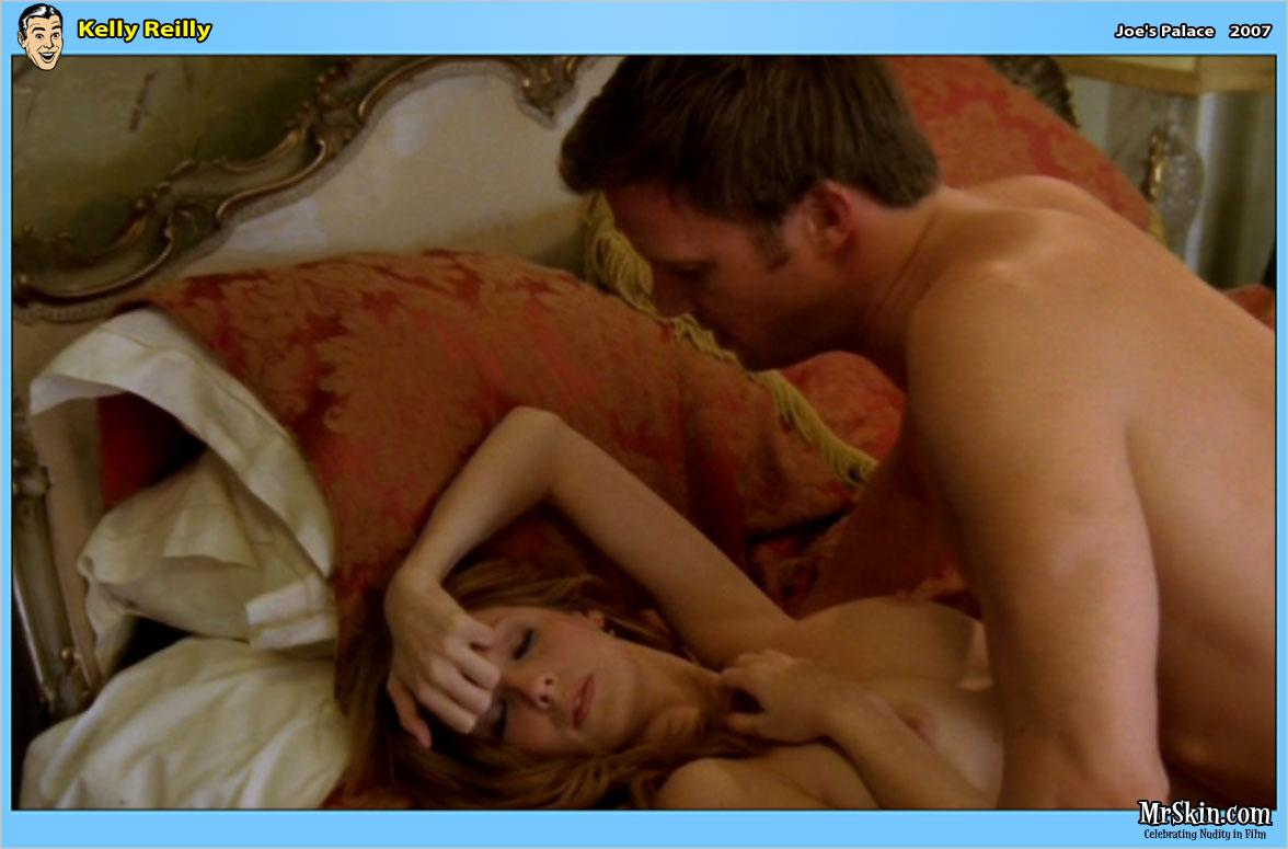 Kelly Reilly sexual
