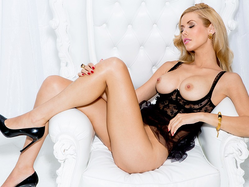 Kennedy Summers sexual