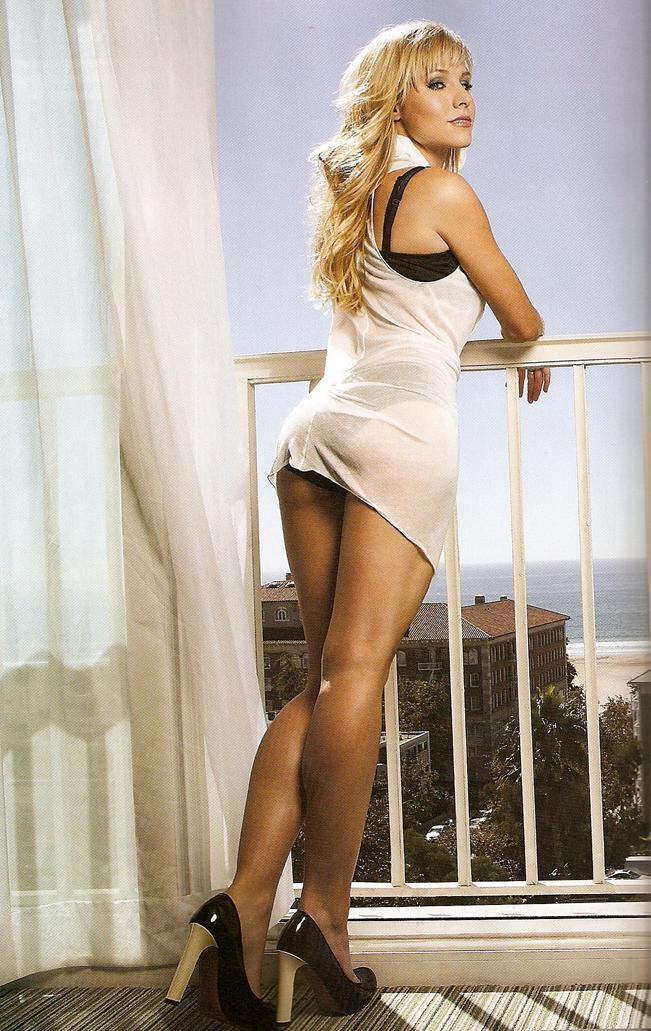 Kristen Bell escena