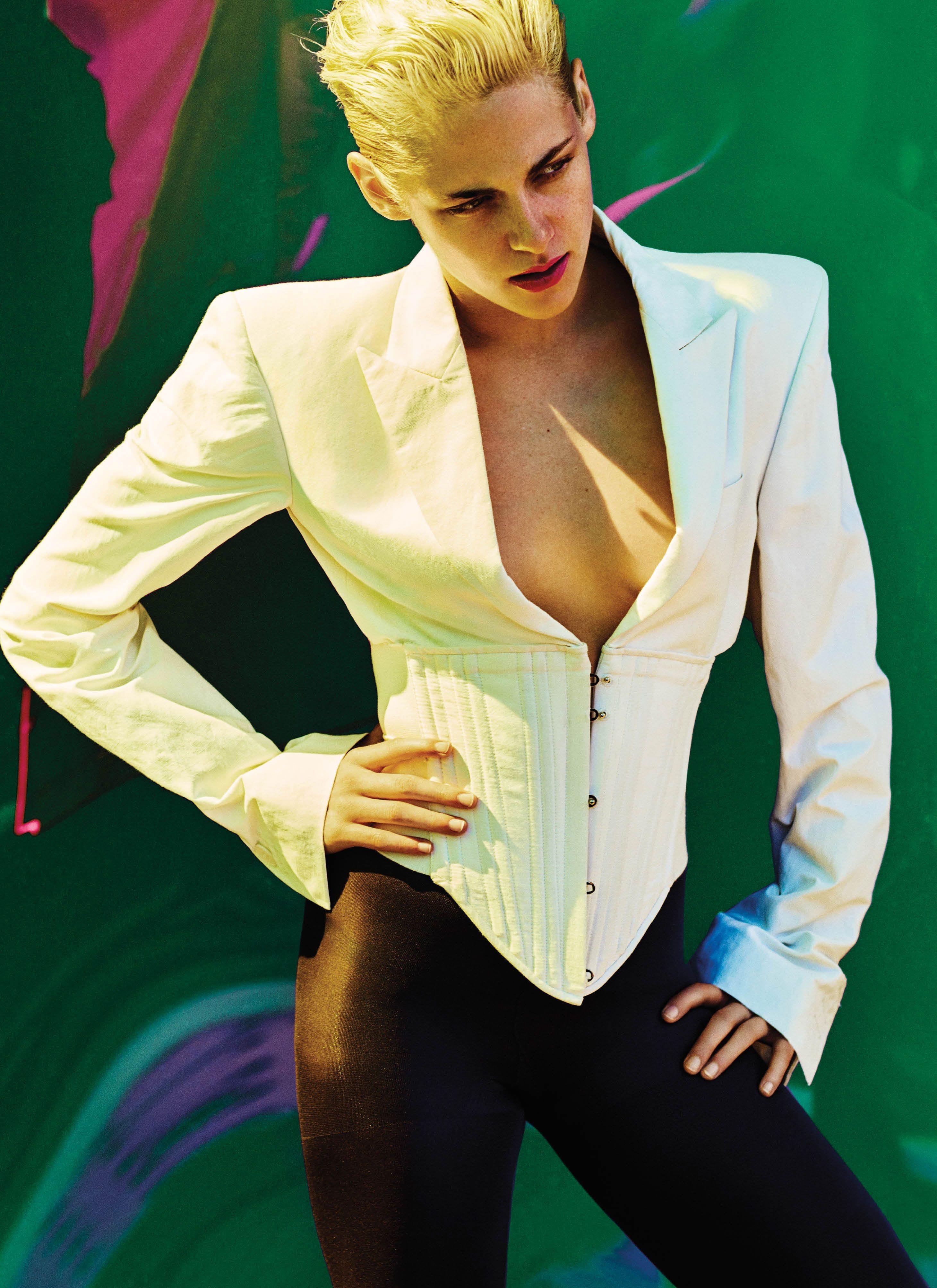 Kristen Stewart calientes 1