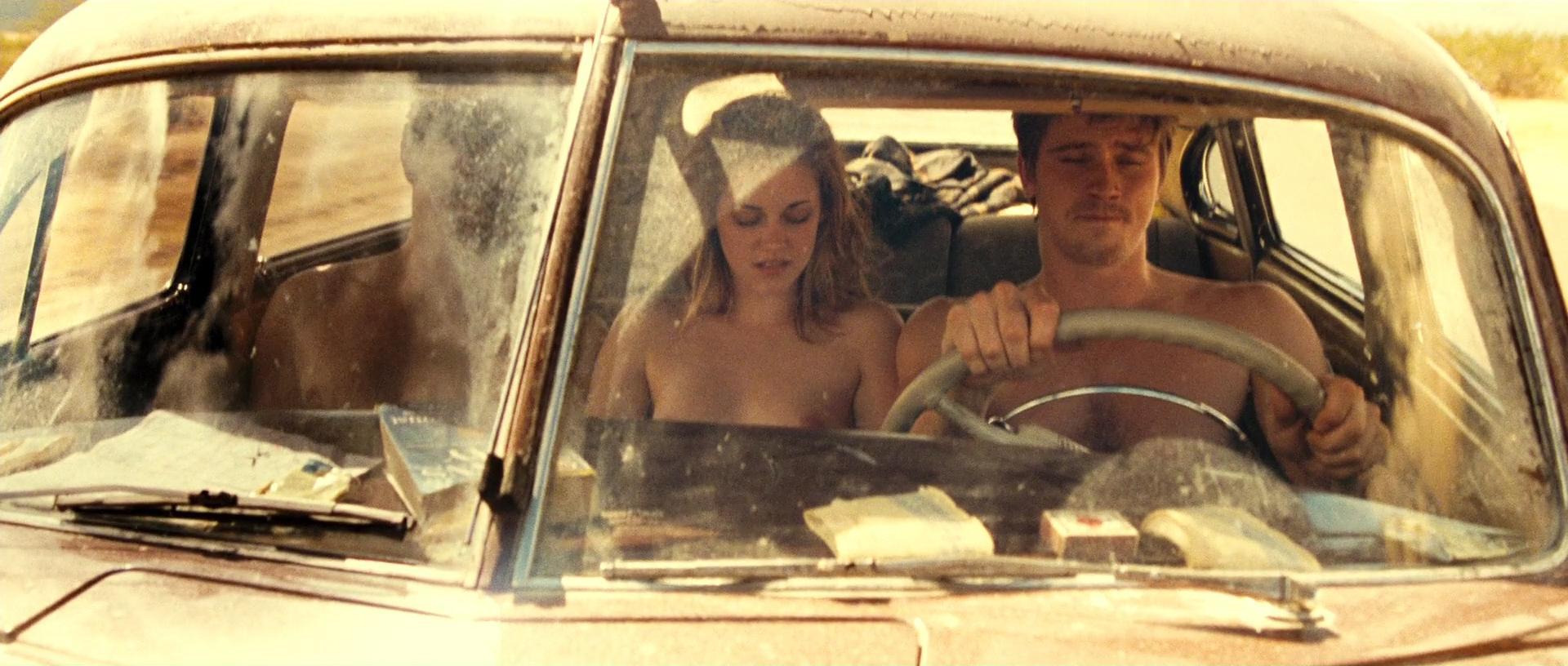Kristen Stewart calientes