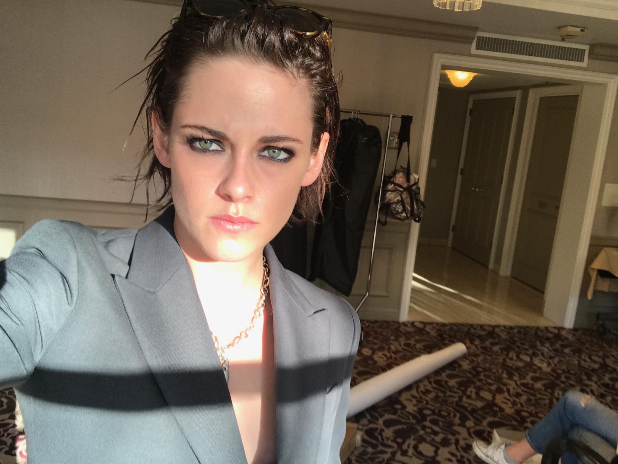 Kristen Stewart cuerpo 1