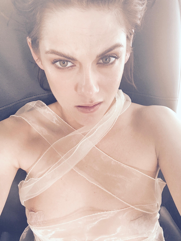 Kristen Stewart escotes